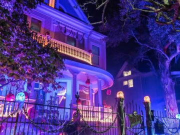 40 decorações de Halloween do ano de 2020 que são engraçadas e assustadoras 7