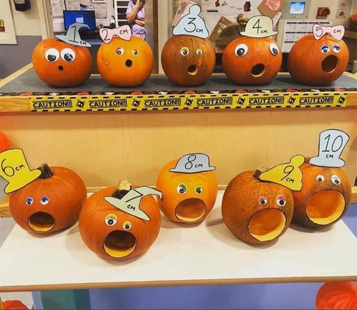 40 decorações de Halloween do ano de 2020 que são engraçadas e assustadoras 38