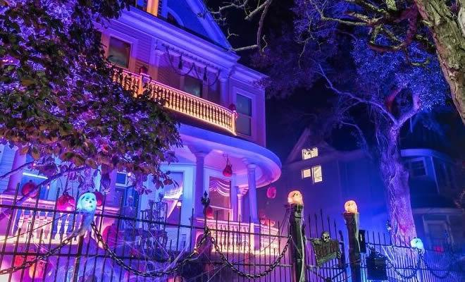 40 decorações de Halloween do ano de 2020 que são engraçadas e assustadoras 1