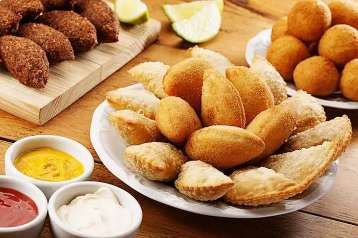 Em qual temperatura você prefere comer estas 13 comidas? 14
