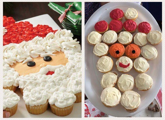 35 Expectativa vs Realidade na hora de fazer bolo 2