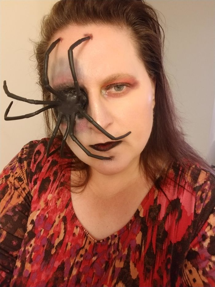40 ideias criativas para fantasias de Halloween 7