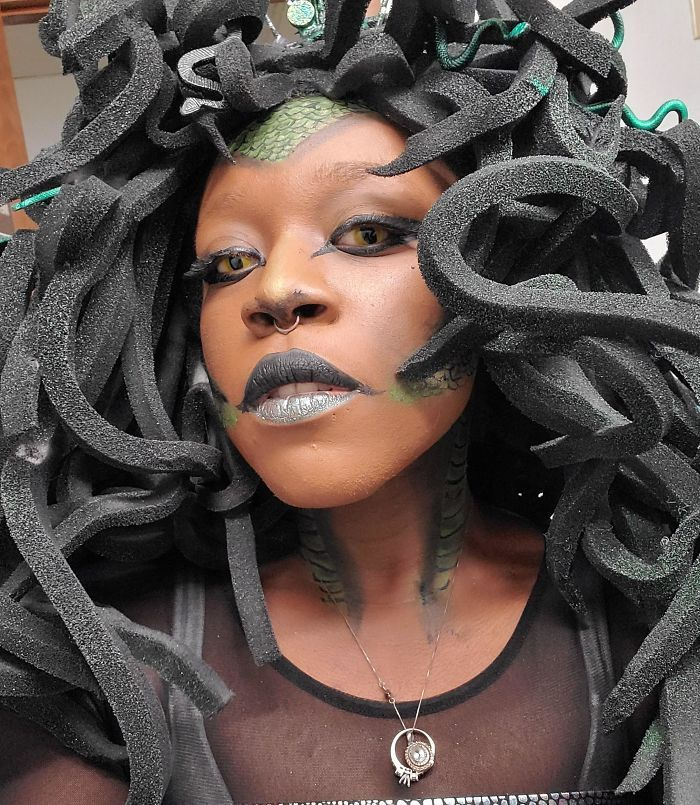 40 ideias criativas para fantasias de Halloween 17