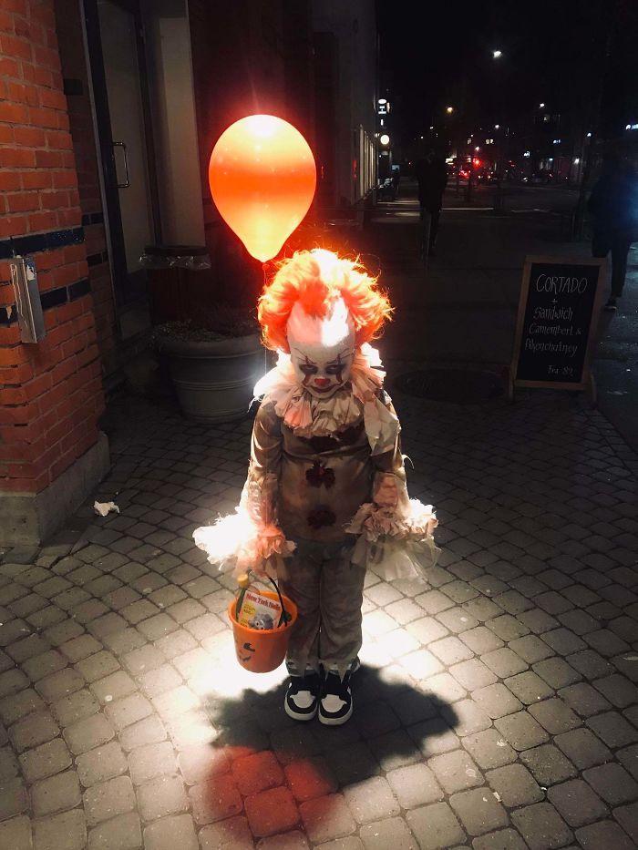 40 ideias criativas para fantasias de Halloween 20