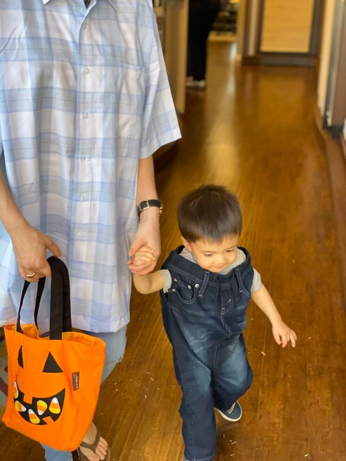 40 ideias criativas para fantasias de Halloween 25