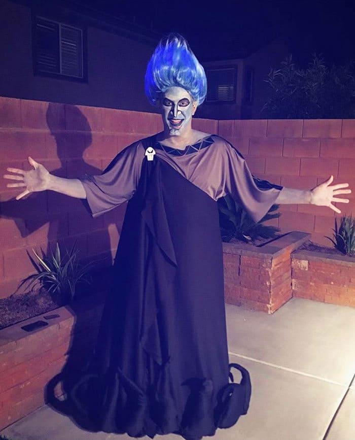 40 ideias criativas para fantasias de Halloween 36