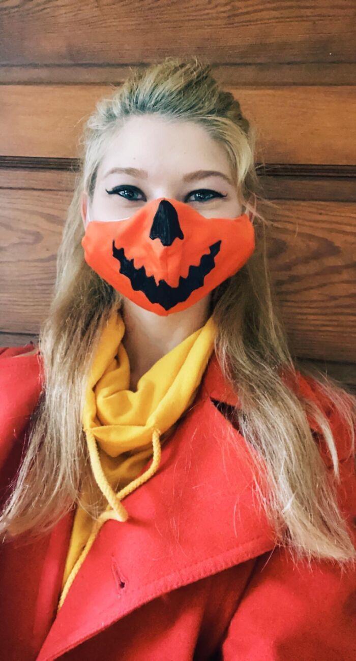 47 máscaras que também fazem ótimas fantasias de Halloween 6