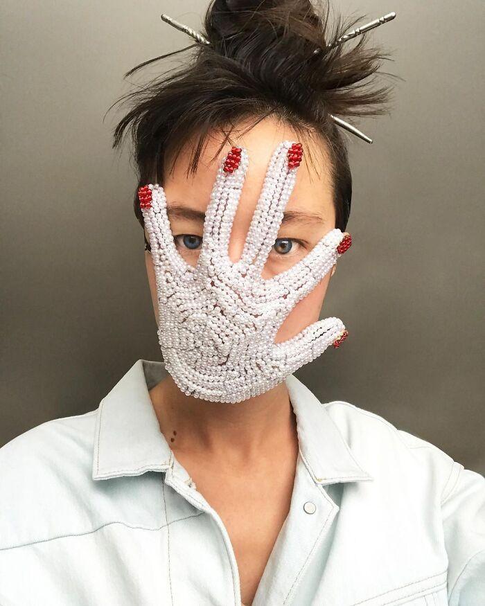 47 máscaras que também fazem ótimas fantasias de Halloween 15