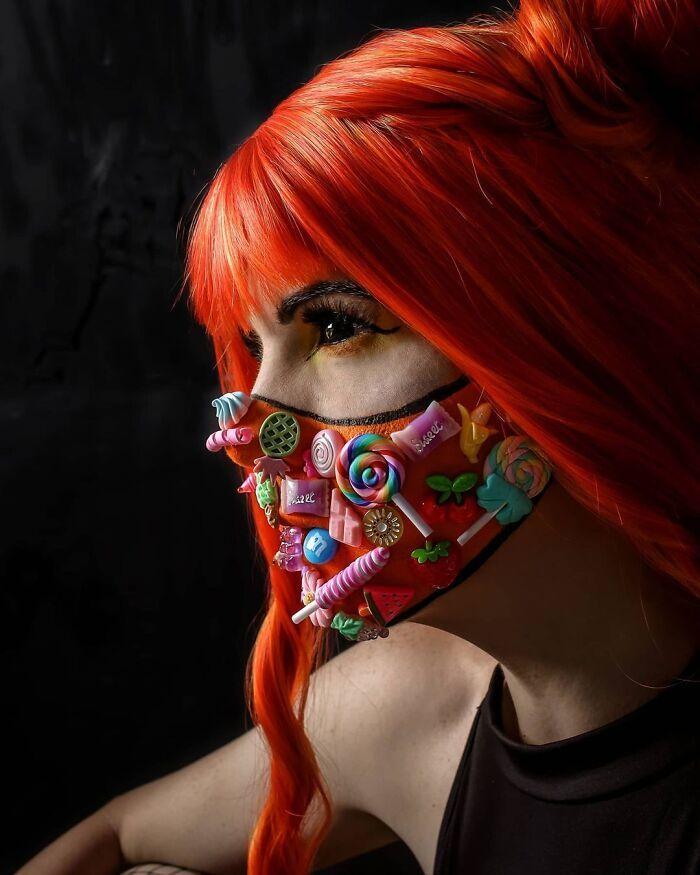 47 máscaras que também fazem ótimas fantasias de Halloween 17