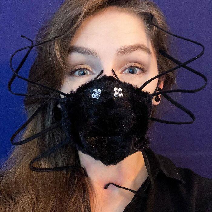 47 máscaras que também fazem ótimas fantasias de Halloween 24