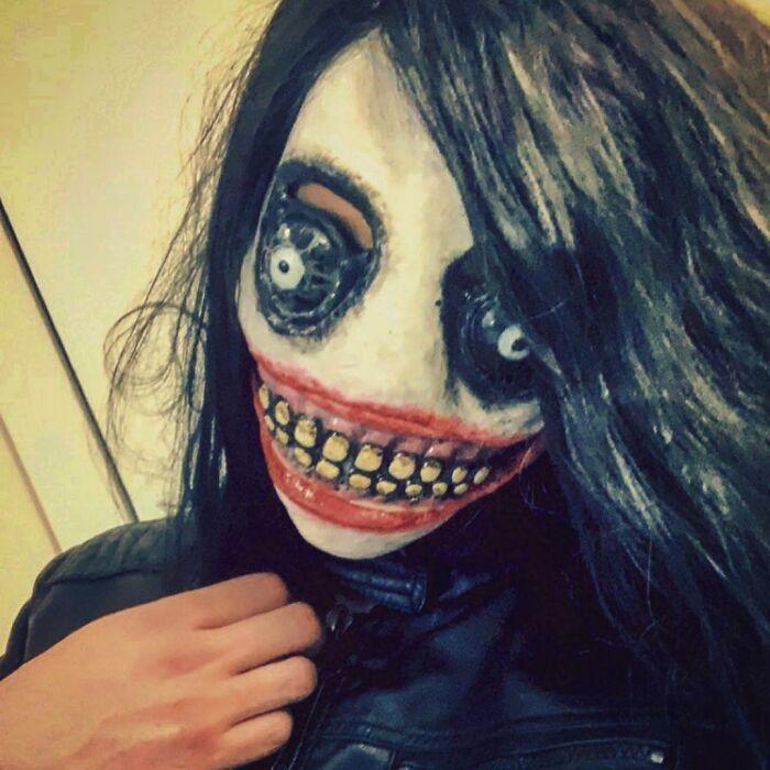 47 máscaras que também fazem ótimas fantasias de Halloween 27