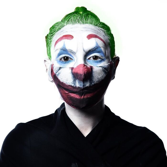 47 máscaras que também fazem ótimas fantasias de Halloween 29