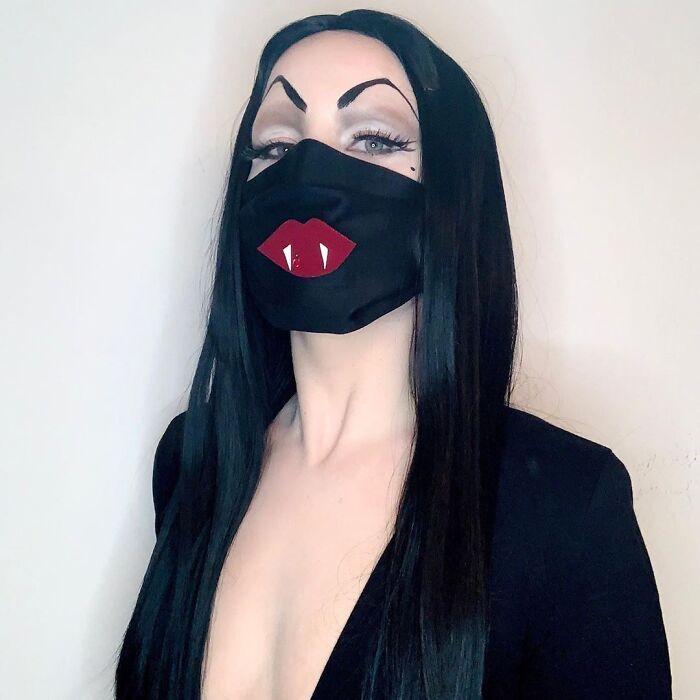 47 máscaras que também fazem ótimas fantasias de Halloween 30