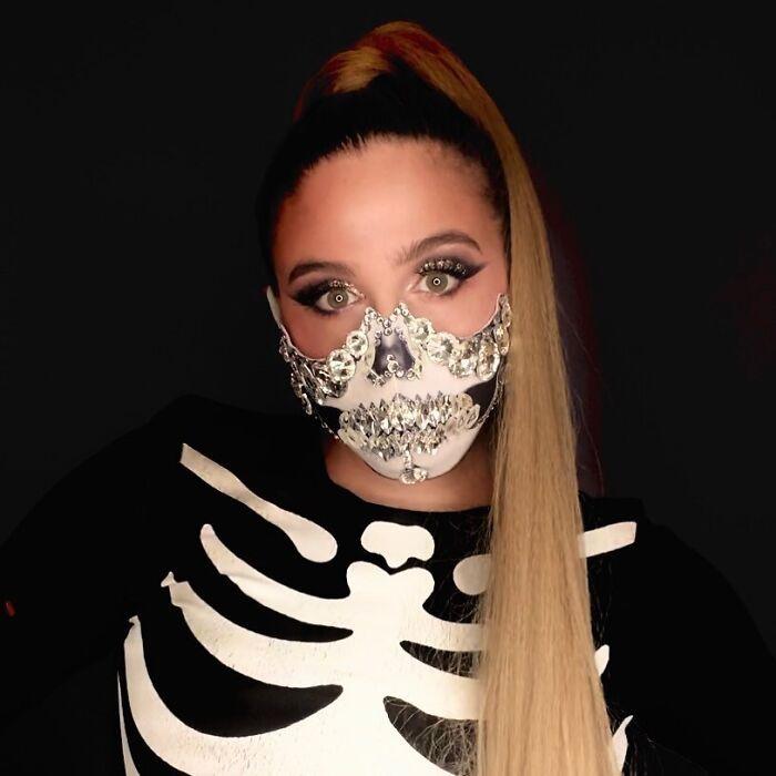47 máscaras que também fazem ótimas fantasias de Halloween 31