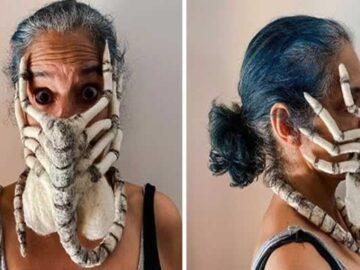 47 máscaras que também fazem ótimas fantasias de Halloween 45