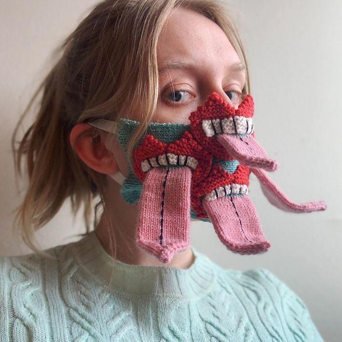47 máscaras que também fazem ótimas fantasias de Halloween 40