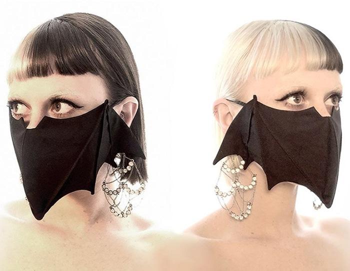 47 máscaras que também fazem ótimas fantasias de Halloween 48