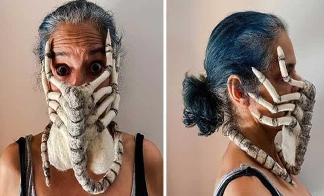 47 máscaras que também fazem ótimas fantasias de Halloween 49