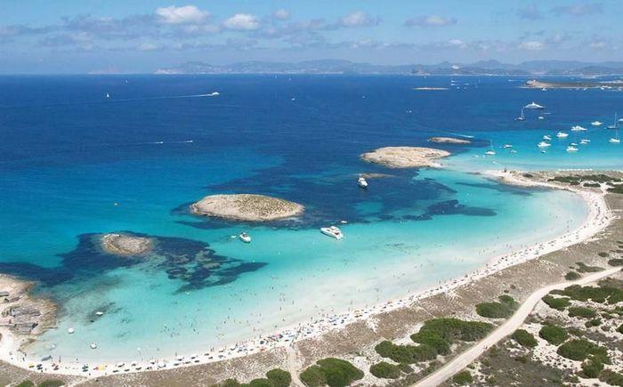 25 melhores praias do mundo 15