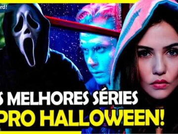 Séries para maratonar no Halloween 3