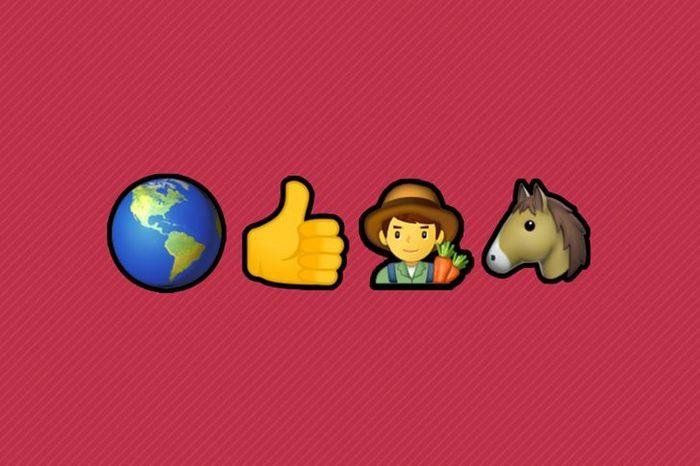 Você consegue adivinhar o nome da novela apenas vendo os emojis 30