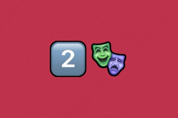Você consegue adivinhar o nome da novela apenas vendo os emojis 34