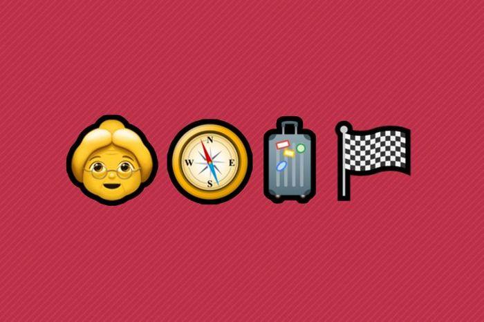 Você consegue adivinhar o nome da novela apenas vendo os emojis 46