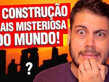 Você sabe o que é o Stonehenge? A história da construção mais misteriosa do mundo! 9