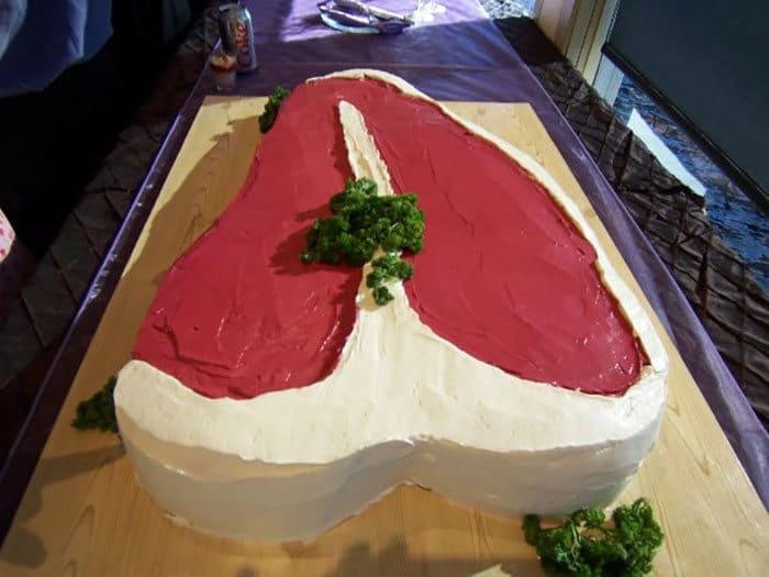 30 vezes as pessoas questionam se esses bolos de casamento eram a escolha certa para o grande dia 17