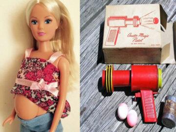 12 brinquedos que quase te mataram! 4