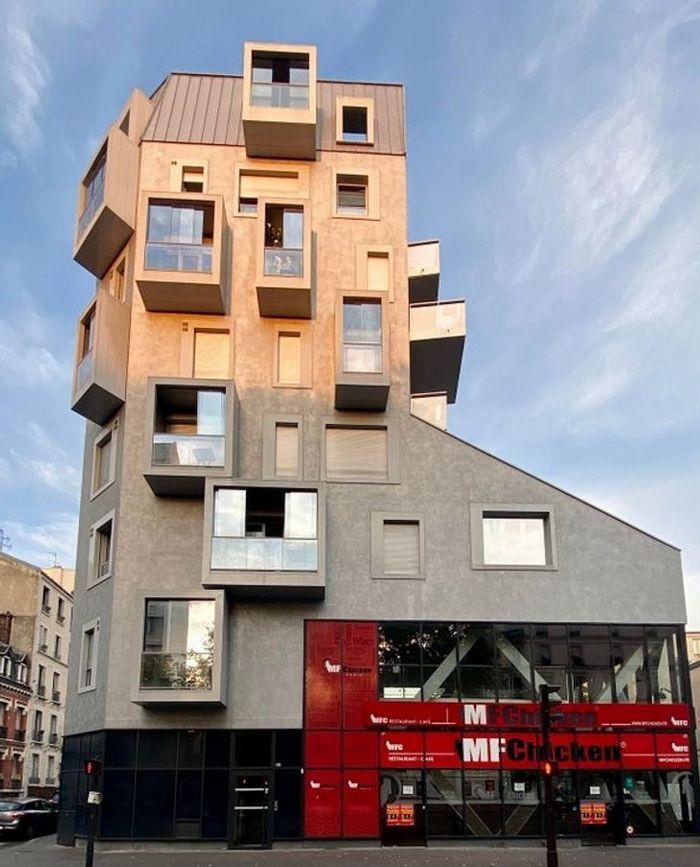 21 construções muito criativas e com pouco lógicas 12