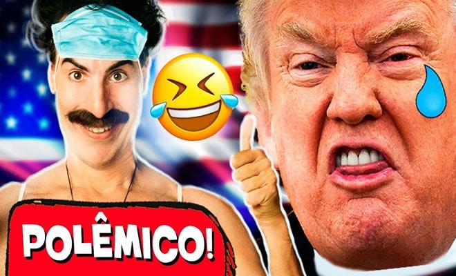 6 filmes politicamente incorretos! 2