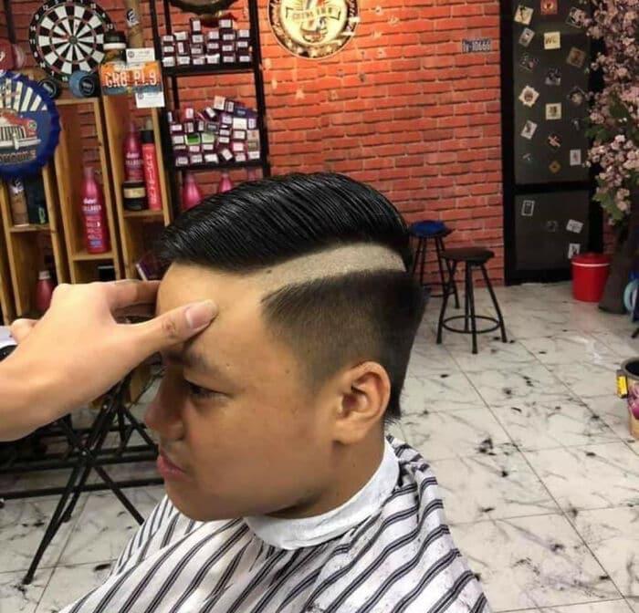 Os 38 penteados e cortes mais bizarros do mundo 5