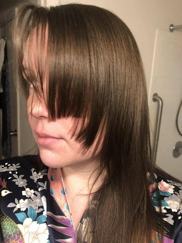 Os 38 penteados e cortes mais bizarros do mundo 7