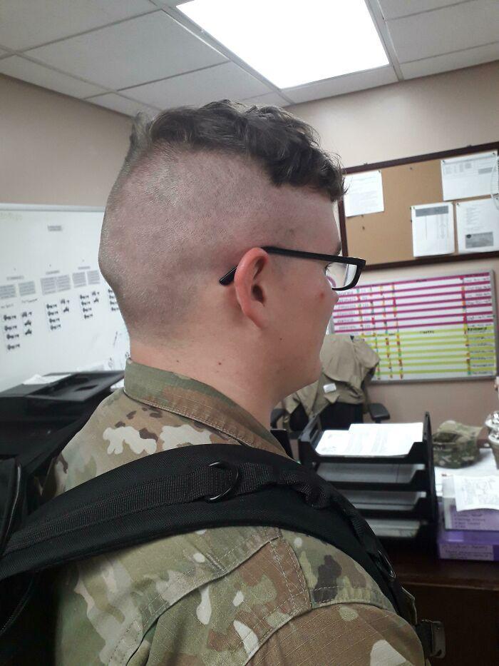 Os 38 penteados e cortes mais bizarros do mundo 11