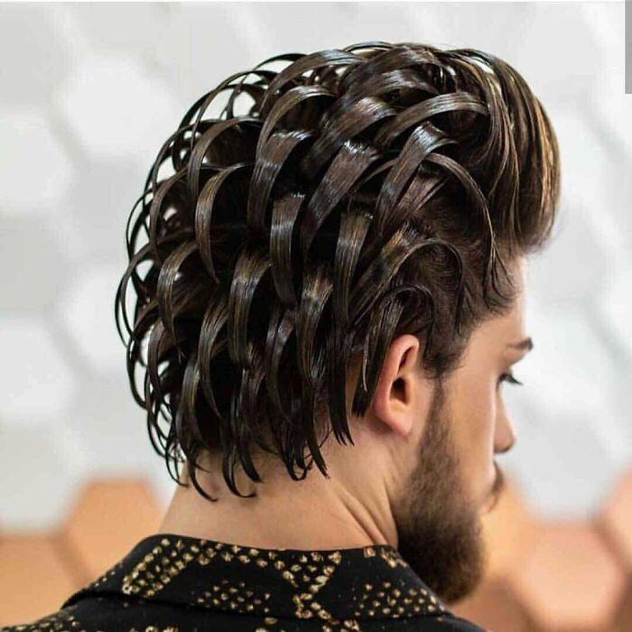 Os 38 penteados e cortes mais bizarros do mundo 27