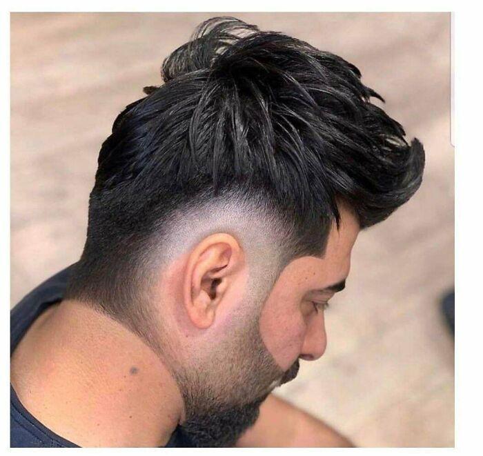 Os 38 penteados e cortes mais bizarros do mundo 33