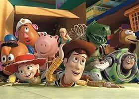 12 perguntas no estilo o que você prefere: Universo Pixar e a vida real 3