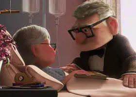 12 perguntas no estilo o que você prefere: Universo Pixar e a vida real 6