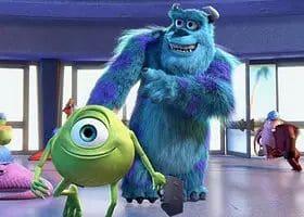 12 perguntas no estilo o que você prefere: Universo Pixar e a vida real 9