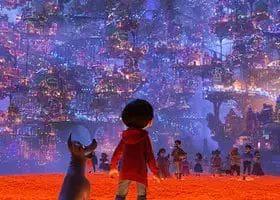 12 perguntas no estilo o que você prefere: Universo Pixar e a vida real 15