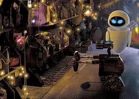12 perguntas no estilo o que você prefere: Universo Pixar e a vida real 36