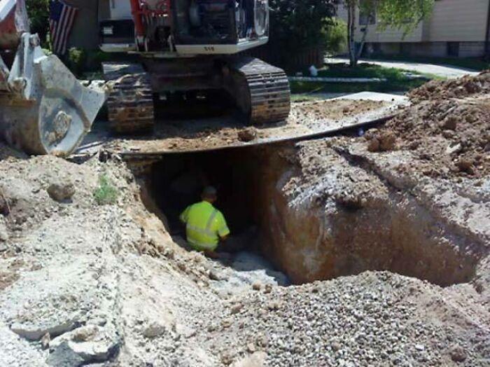 38 piores exemplos de segurança do trabalho que nenhum trabalhador da construção civil deve seguir 17