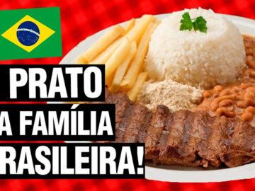 Qual foi o prato que uniu o Brasil? 14