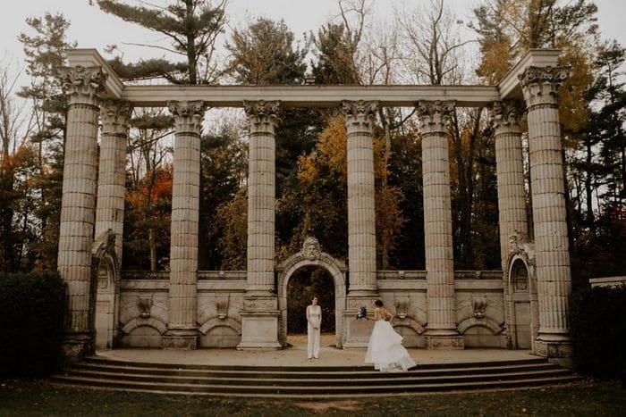 As 30 melhores fotos de casamentos de 2020 31