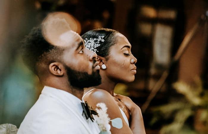 As 30 melhores fotos de casamentos de 2020 30