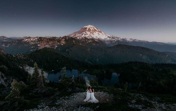 As 30 melhores fotos de casamentos de 2020 27