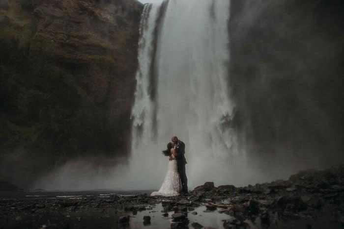 As 30 melhores fotos de casamentos de 2020 26