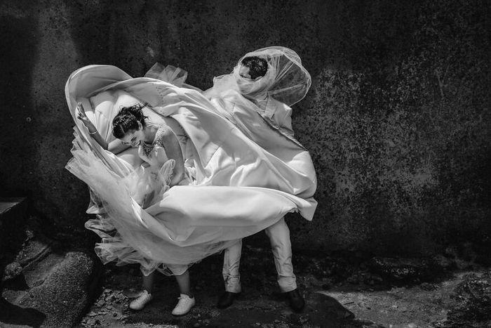 As 30 melhores fotos de casamentos de 2020 21