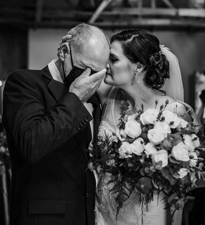As 30 melhores fotos de casamentos de 2020 20